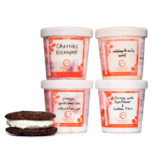 Jeni's Spendid Mid West Summer  Collection
