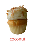 Coconut-cupcake-Thursday Special